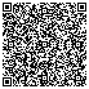 QR-код с контактной информацией организации Жук В.В, ФЛП