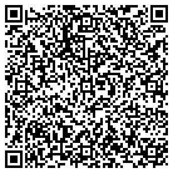 QR-код с контактной информацией организации ЛайтОк, ЧП