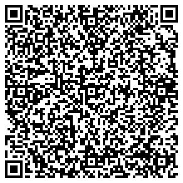 QR-код с контактной информацией организации Захарченко, ФОП