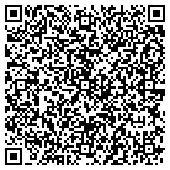 QR-код с контактной информацией организации Контакт-07, ЧП