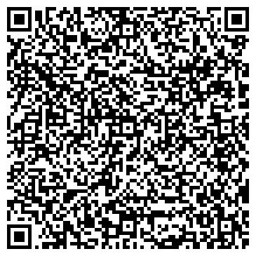 QR-код с контактной информацией организации Торговый дом Ива, ООО