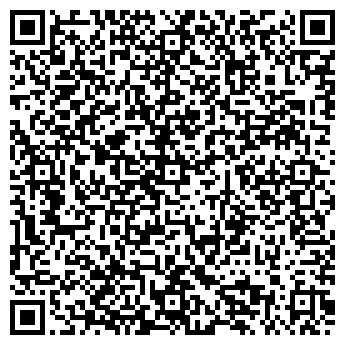 QR-код с контактной информацией организации ВИКТОРИЯ АРТ