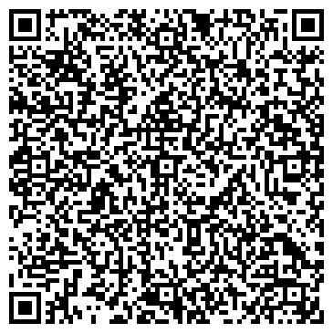 QR-код с контактной информацией организации Магия Штор(Салон-магазин), ООО