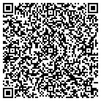 QR-код с контактной информацией организации Альтис - Т, ЧП