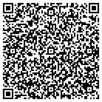 QR-код с контактной информацией организации Синдика, ООО