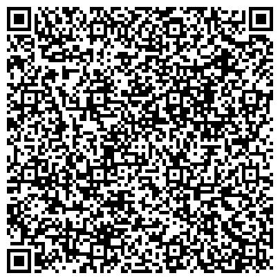 QR-код с контактной информацией организации Львовский завод низковольтных электроламп Искра, ОАО
