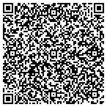 QR-код с контактной информацией организации Экватор, ОАО