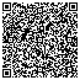 QR-код с контактной информацией организации Спалакс, ООО