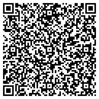 QR-код с контактной информацией организации ООО ГЕАСТРОЙ