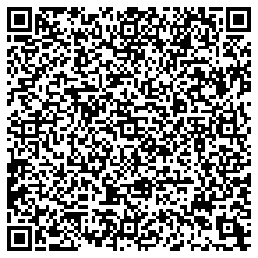 QR-код с контактной информацией организации Мегават сервис, ООО
