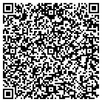 QR-код с контактной информацией организации Унитех НПФ, ООО