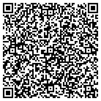 QR-код с контактной информацией организации НТ Электрогрупп, ООО
