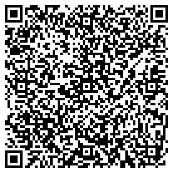 QR-код с контактной информацией организации Аксиом Плюс, ООО
