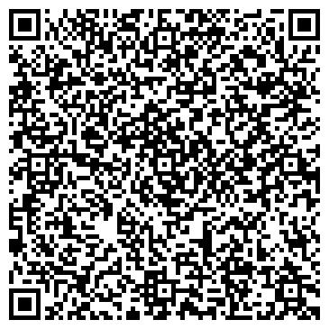 QR-код с контактной информацией организации Декор сервис, ООО