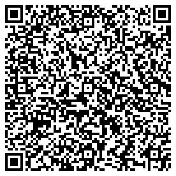 QR-код с контактной информацией организации ГЕОКОНСАЛТИНГ, ООО
