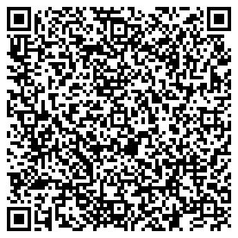 QR-код с контактной информацией организации Сити Электрика, ООО