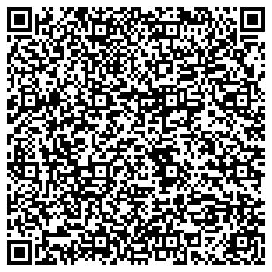 QR-код с контактной информацией организации Диапазон, ЧП