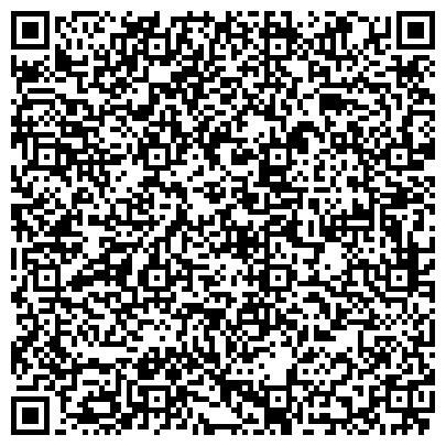 QR-код с контактной информацией организации Электромир, ЧНПП