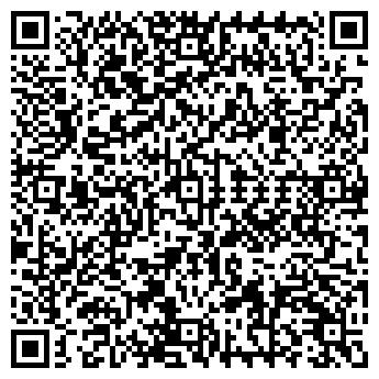 QR-код с контактной информацией организации Приманка, компания