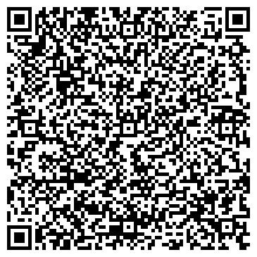 QR-код с контактной информацией организации Светосервис, ООО