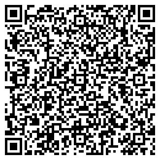 QR-код с контактной информацией организации ЗАО ДЕВАТ ФИРМА