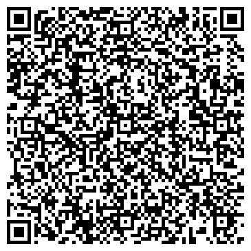 QR-код с контактной информацией организации Мебель и матрасы, СПД