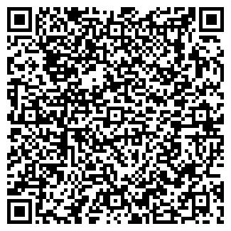 QR-код с контактной информацией организации Gorgany, ЧП