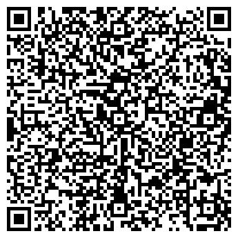 QR-код с контактной информацией организации Диваль, ООО