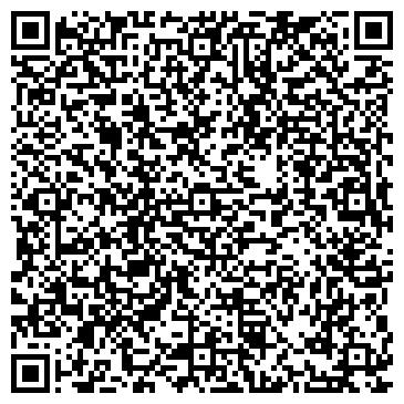 QR-код с контактной информацией организации Liberty, Студия дизайна, Компания