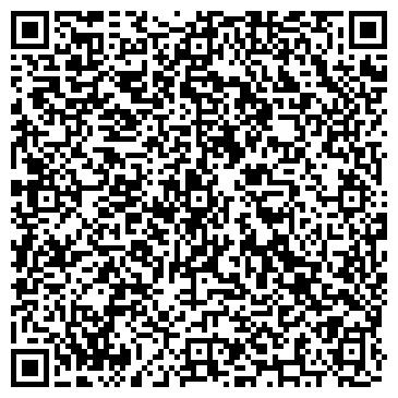 QR-код с контактной информацией организации ХардМоторс, ООО