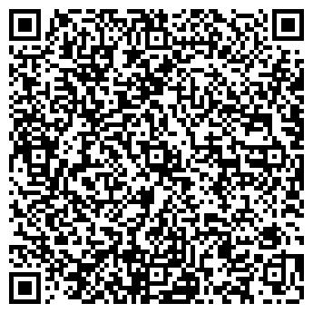 """QR-код с контактной информацией организации ООО """"Креативкар"""""""