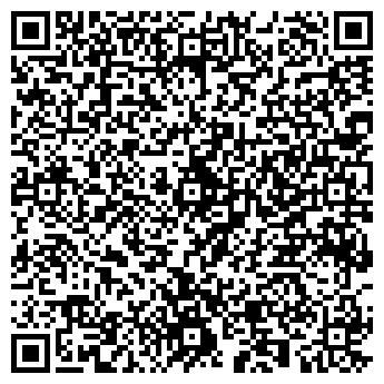 QR-код с контактной информацией организации ЧП Жирнова
