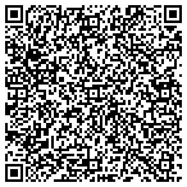 QR-код с контактной информацией организации СР ЛТД, ООО