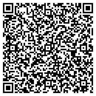 QR-код с контактной информацией организации ООО ДОМСТРОЙ-1