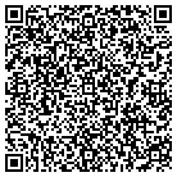 QR-код с контактной информацией организации Електро маркет, ООО