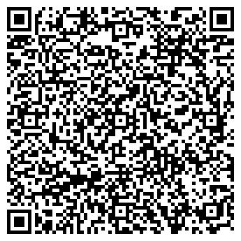 QR-код с контактной информацией организации ТД Ватра-Центр, ЧП
