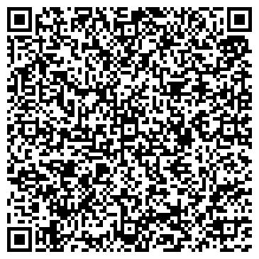 QR-код с контактной информацией организации Тепло-монтаж сервис, ЧП