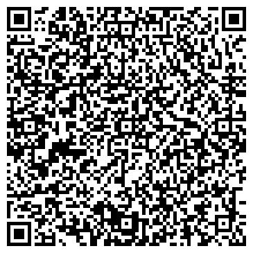 QR-код с контактной информацией организации Техпроект, ЧППП