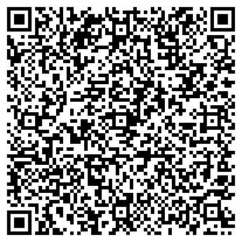 QR-код с контактной информацией организации Акустик Групп, ЗАО