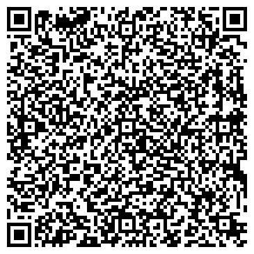 QR-код с контактной информацией организации ЕвроКомпонент, ООО