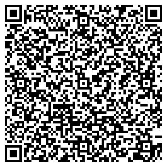 QR-код с контактной информацией организации ООО «Ком Пасс»