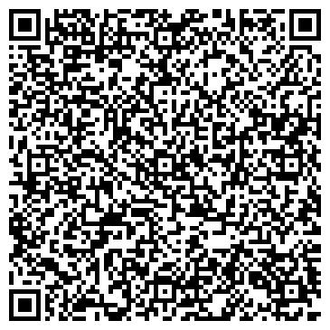 QR-код с контактной информацией организации Динамо-Континент, ООО ПТЦ