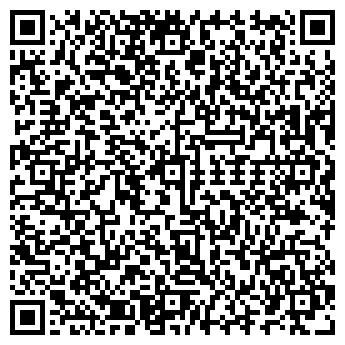 QR-код с контактной информацией организации НИК, ООО
