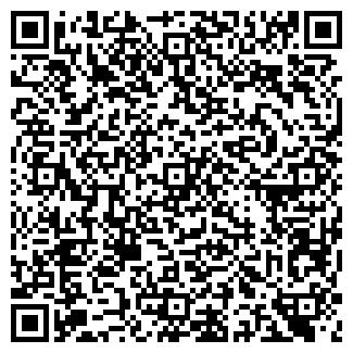 QR-код с контактной информацией организации ООО МТ-СТРОЙ