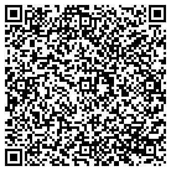 QR-код с контактной информацией организации Зовази, ООО