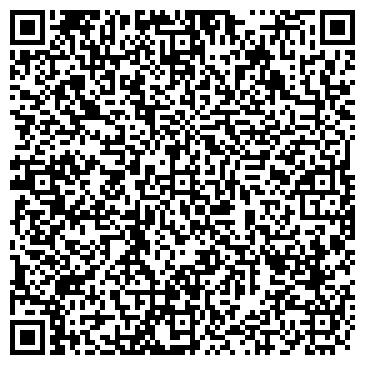 QR-код с контактной информацией организации НВА Украина ТД, ООО