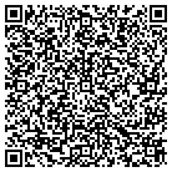 QR-код с контактной информацией организации Калюх А.П., ЧП