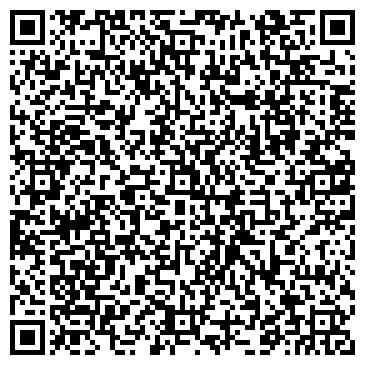 QR-код с контактной информацией организации Электрик Системс, ООО