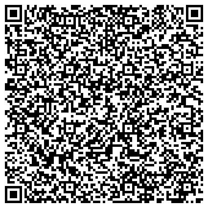 QR-код с контактной информацией организации Научно-исследовательский институт высоких напряжений (НИИВН), ГП
