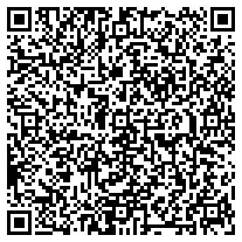 QR-код с контактной информацией организации Электробизнес груп, ООО